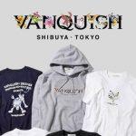 デジモンアドベンチャー:がVANQUISHとコラボ。Tシャツが可愛いぞ!