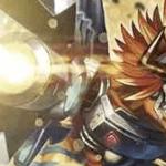 メタルグレイモン:アルタラウスモード