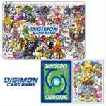 デジモンカードゲーム テイマーグッズセット3